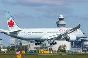C-FPQB - Air Canada Boeing 787-9 Dreamliner aircraft