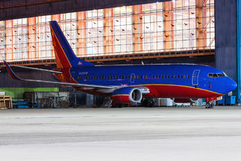 N620SW - Southwest Airlines Boeing 737-300