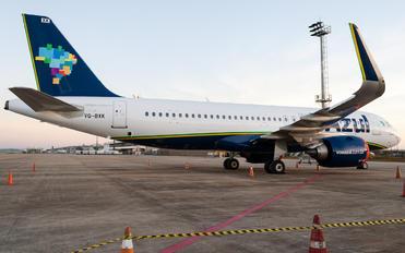 VQ-BXK - Azul Linhas Aéreas Airbus A320 NEO