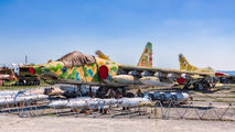 9013 - Czechoslovak - Air Force Sukhoi Su-25K aircraft