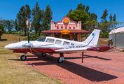 PT-RTO - Private Embraer EMB-810D Seneca III aircraft