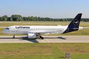 Lufthansa D-AIZC image