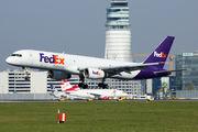 N920FD - FedEx Federal Express Boeing 757-200F aircraft