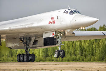 04 - Russia - Air Force Tupolev Tu-160