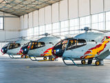 HE.25-7 - Spain - Air Force: Patrulla ASPA Eurocopter EC120B Colibri aircraft