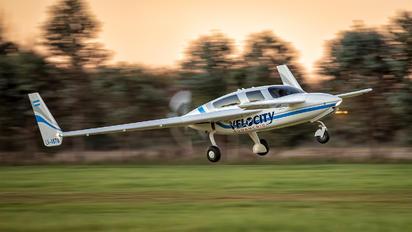 LV-X678 - Private Velocity Velocity 173 RG