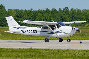 RA-67460 - Private Cessna 172 Skyhawk (all models except RG)