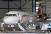 Second Fokker 70 for Jetair Caribbean title=