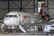 2-JACC - Jetair Caribbean Fokker 70 aircraft