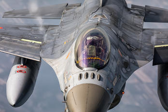 FA-134 - Belgium - Air Force General Dynamics F-16AM Fighting Falcon
