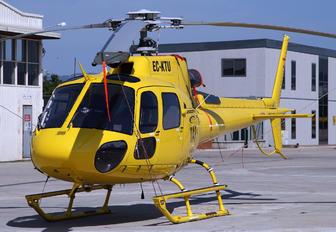 EC-KTU - Spain - Catalunya - Dept. of Interior Eurocopter EC350