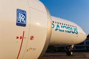 F-WTTN - Airbus Industrie Airbus A330neo aircraft