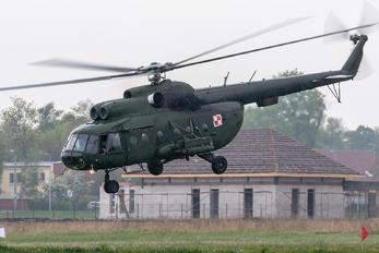 641 - Poland - Army Mil Mi-8T