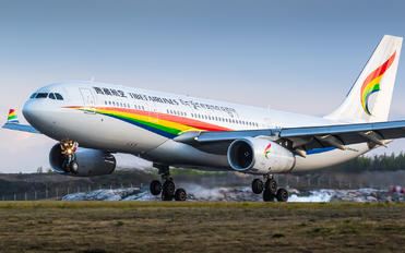 B-8951 - Tibet Airlines Airbus A330-200