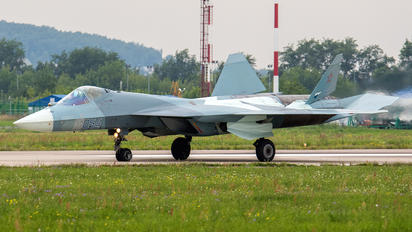 054 - Russia - Air Force Sukhoi Su-35