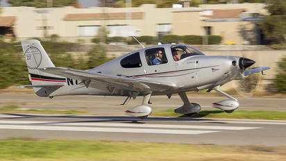 N713CT - Private Cirrus SR22T