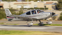 N713CT - Private Cirrus SR22T aircraft