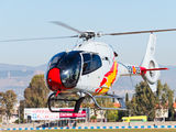 HE.25-3 - Spain - Air Force: Patrulla ASPA Eurocopter EC120B Colibri aircraft