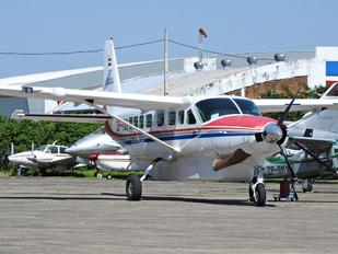 ZP-TAZ - Private Cessna 208B Grand Caravan