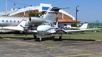 ZP-BWN - Private Beechcraft 58 Baron