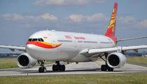 B-6539 - Hainan Airlines Airbus A330-300 aircraft