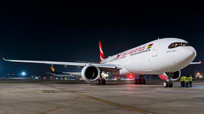 3B-NBU - Air Mauritius Airbus A330neo