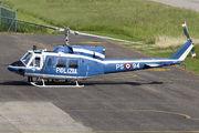 MM81653 - Italy - Police Agusta / Agusta-Bell AB 212ASW aircraft