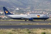 G-NPTX - West Atlantic Boeing 737-400SF aircraft
