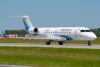 VQ-BSA - Yamal Airlines Bombardier CRJ-200ER