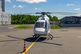 RA-20020 - Kazaviaspas Kazan helicopters Ansat