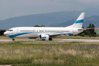 LZ-CGW - Enter Air Boeing 737-800