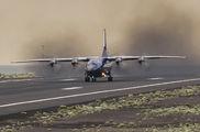 UR-CGV - Ukraine Air Alliance Antonov An-12 (all models) aircraft