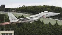 22-8931 - Japan - Air Self Defence Force Mitsubishi F-15J aircraft
