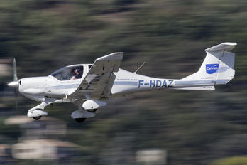 F-HDAZ - Prime Jet LLC Diamond DA 40 Diamond Star