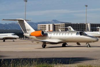 LX-NMX - Jetfly Aviation Cessna 525B Citation CJ3