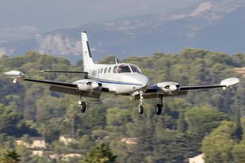 N15VV - Private Cessna 340