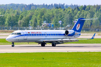 EW-276PJ - Belavia Bombardier CRJ-200ER