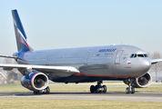 VQ-BEL - Aeroflot Airbus A330-300 aircraft