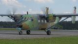 Poland - Air Force PZL M-28 Bryza 0205 at Bydgoszcz - Szwederowo airport