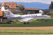 T-786 - Switzerland - Air Force Pilatus PC-24 aircraft