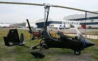 - - Private ELA Aviacion 07 Cougar aircraft