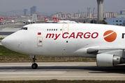 TC-ACH - MyCargo Boeing 747-400BCF, SF, BDSF aircraft