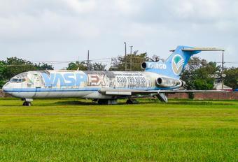 PP-SFG - VASP Boeing 727-200F (Adv)