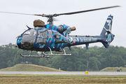 3476 - France - Army Aerospatiale SA-341 / 342 Gazelle (all models) aircraft