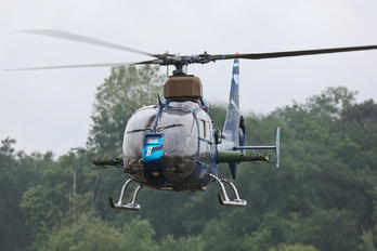 3476 - France - Army Aerospatiale SA-341 / 342 Gazelle (all models)