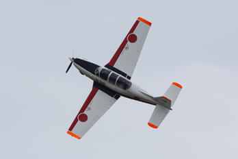 66-5938 - Japan - Air Self Defence Force Fuji T-7