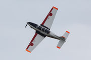 66-5938 - Japan - Air Self Defence Force Fuji T-7 aircraft