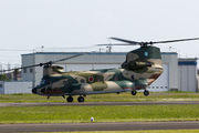 57-4491 - Japan - Air Self Defence Force Boeing MH-47D Chinook aircraft