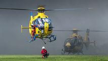 OK-DSD - DSA - Delta System Air Eurocopter EC135 (all models) aircraft