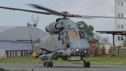 163544 - Poland - Navy Kaman SH-2G Super Seasprite